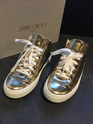 Original Jimmy Choo Damen Schuhe 37