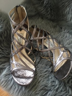 Original Jimmy Choo Heels