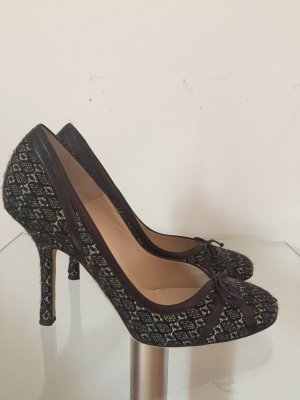 Original Jimmy Choo Pumps *39*