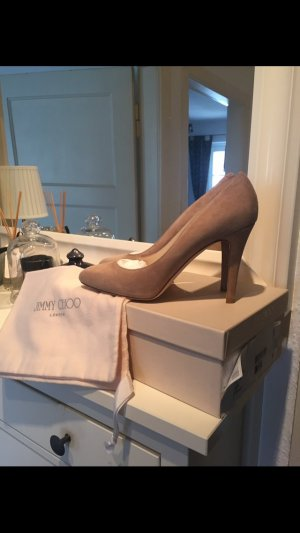 Original Jimmy Choo Pumps Neu!