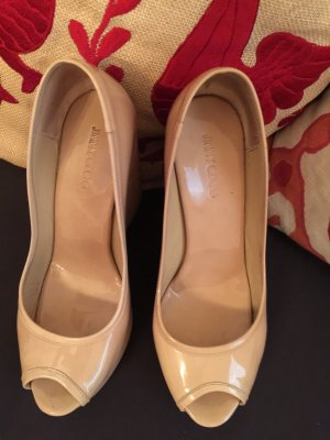 Original Jimmy Choo Schuhe