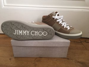 Original JIMMY CHOO sneaker