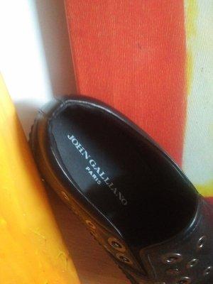 Original John Galliano Schuhe