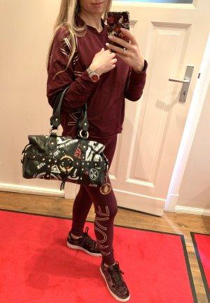 John Richmond Carry Bag multicolored