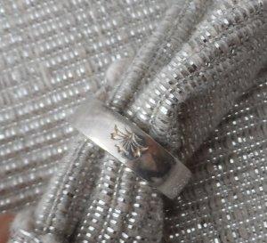 original JOOP! Bandring Ring aus 925 Silber Gr: 55 wenig getragen