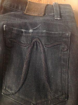 Original Joop Jeans in Schwarz