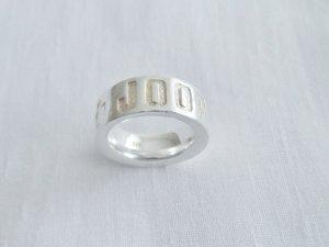 original JOOP! Ring Gr. 55 aus 925 Silber wenig getragen sehr massiv