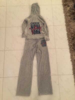 "Original Juicy Couture Jogginganzug ""Choose Juicy New York "" Gr. Xs"