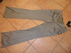 Original Just Cavalli Hose Gr.44 / IT 50 - NEU mit Etikett