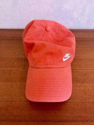 Nike Baseball Cap salmon