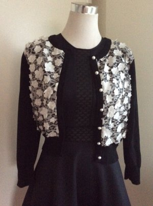 Original Karl Lagerfeld Strickjacke