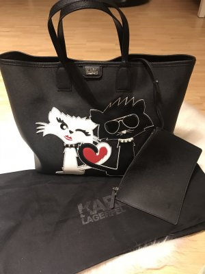 Original Karl Lagerfeld Tasche