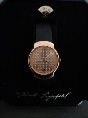 original Karl Lagerfeld Uhr