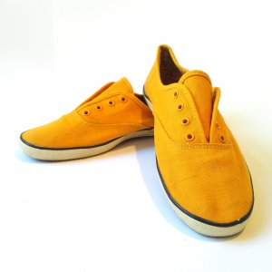 Original Keds Sneaker in Orange