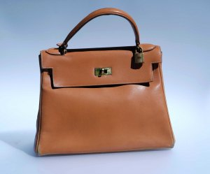Original Kelly Bag Vintage