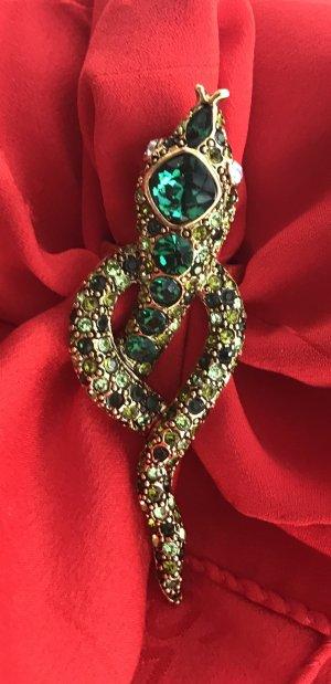 Original Kenneth Jay Kane USA Designer Ring