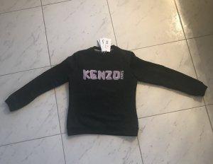 Original Kenzo Sweatshirt Gr. S