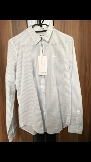 Original Lacoste Bluse / Hemd, neu mit Etikette
