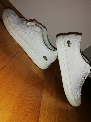 Original Lacoste Schuh, Größe 38,5