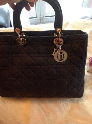 Original Lady Dior Tasche