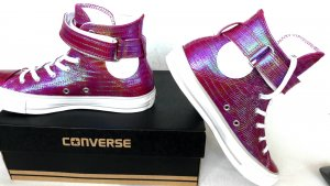 original Leder Converse All Star Neupreis 120€ neu Gr.37