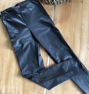 Original Lederhose von La Perla