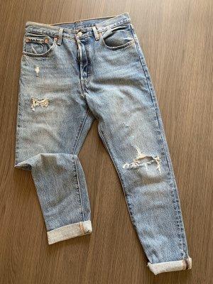 Original Levi's 501 Jeans
