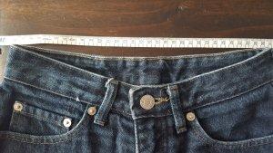 Original Levi's High Waist Jeans aus den 70 er