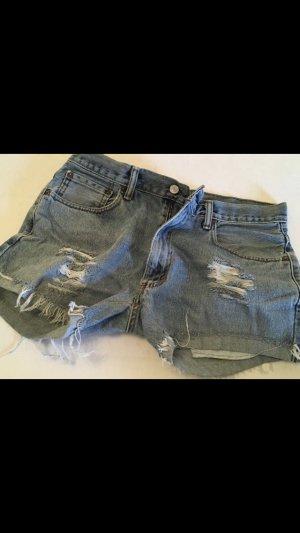 Original Levi's Jeans Short