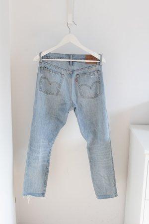 Original LEVI'S Wedgie Jeans, Gr. 27 im Vintage Look - NP 110€