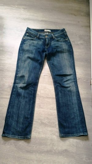 Original LEVIS 570 Straight Fit 29/32 Neuwertig!