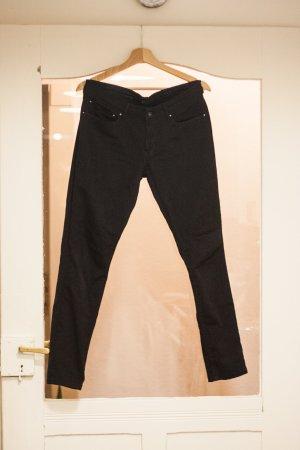Original Levis Jeans // Modern Rise Skinny