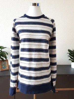 Original Levis Sweater Streifen