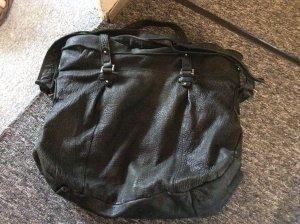 Original Liebeskind Handtasche schwarz