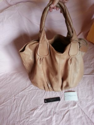 Liebeskind Bag light brown leather