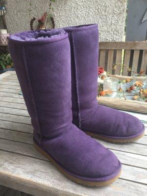 Original Lila UGG Boots (tall)