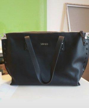 Liu jo Handbag black leather