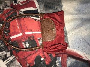 Original Longcamp Tasche Medium