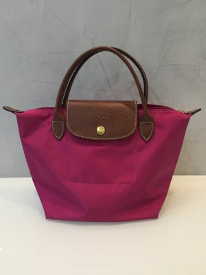 Longchamp Shopping Bag