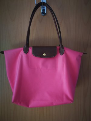 "Original Longchamp Shopper ""Le Pliage"" Größe L"