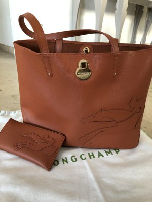 Original Longchamp Shopper wie neu!