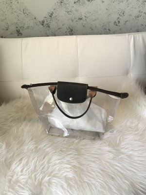 Longchamp Bolso blanco