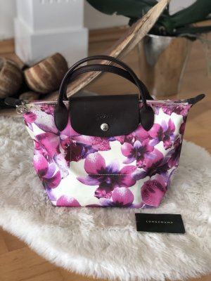 Original Longchamp Tasche Limited Edition