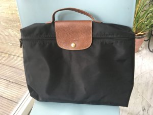 Original Longchamp Tasche Notebooktasche