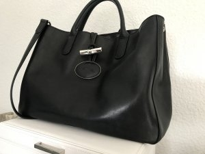Original Longghamp Ledertasche