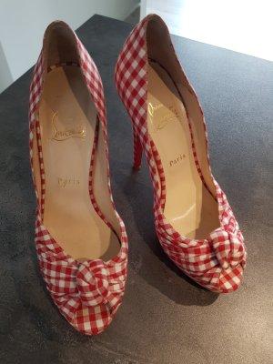 Original Louboutin heels Schuhe limitiert