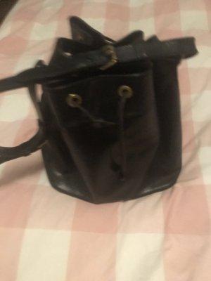 Louis Vuitton Pouch Bag black