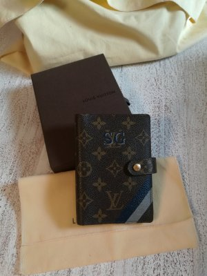 Original Louis Vuitton Agenda