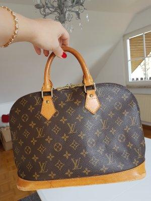 Original Louis Vuitton Alma