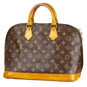 Louis Vuitton Borsetta marrone
